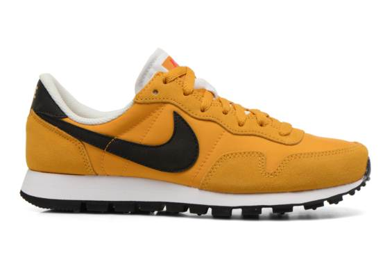 nike internationalist dames oker